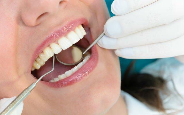Tratamiento de la piorrea dental