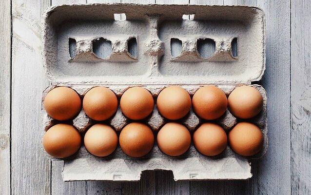 dieta da clara de ovo para emagrecer 5 kg