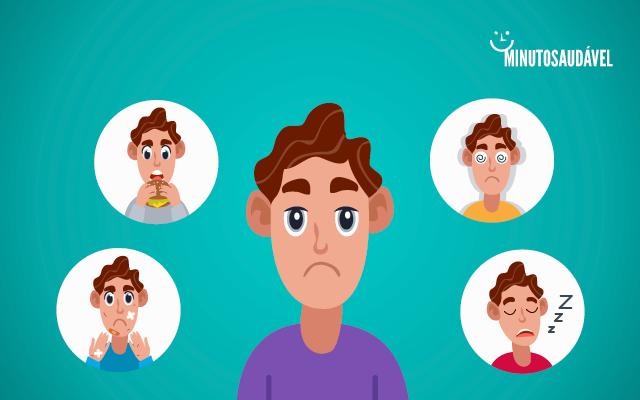 diabetes tipo 2 sinais e sintomas