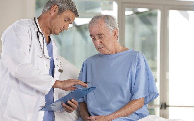 video de cura de adenoma de próstata