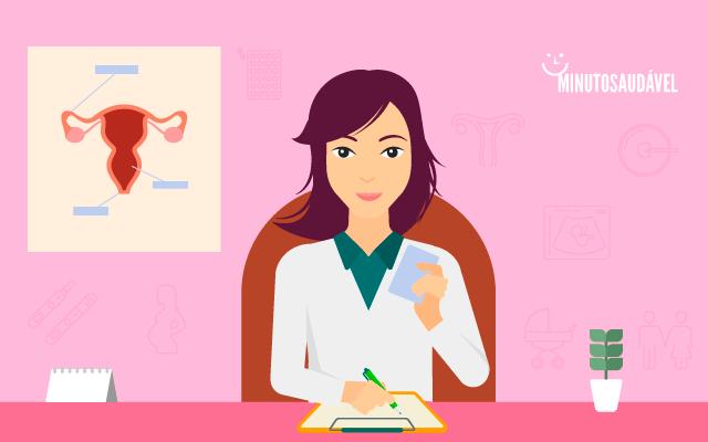 Ir regularmente à consulta ginecológica é uma excelente forma de cuidar da região vaginal e prevenir doenças ou problemas sérios.
