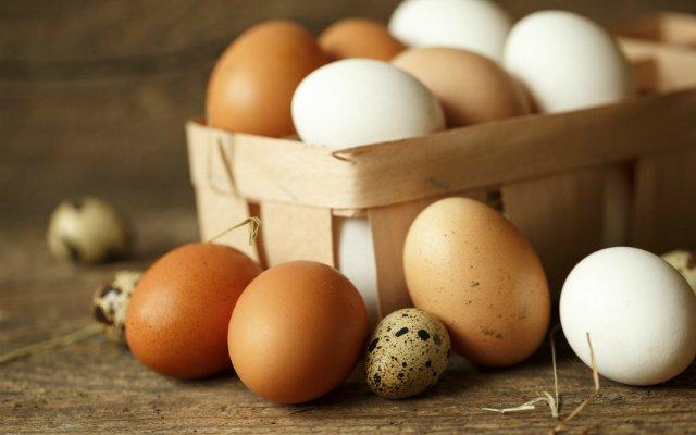 Diferenças de cada ovo