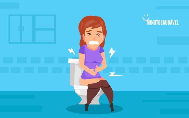 infecção intestinal quanto tempo dura a diarreia