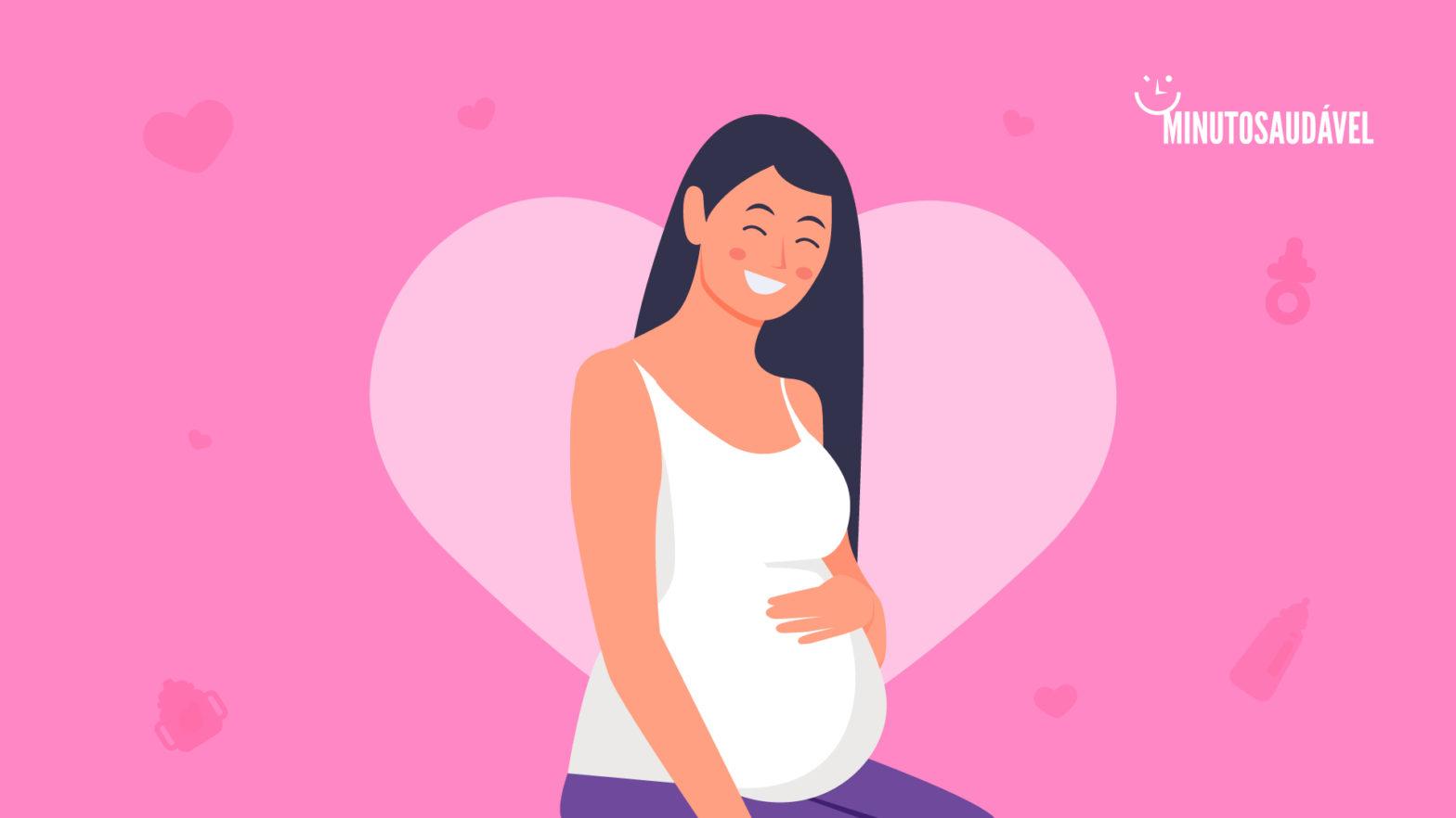 peso do bebe por semana de gestação