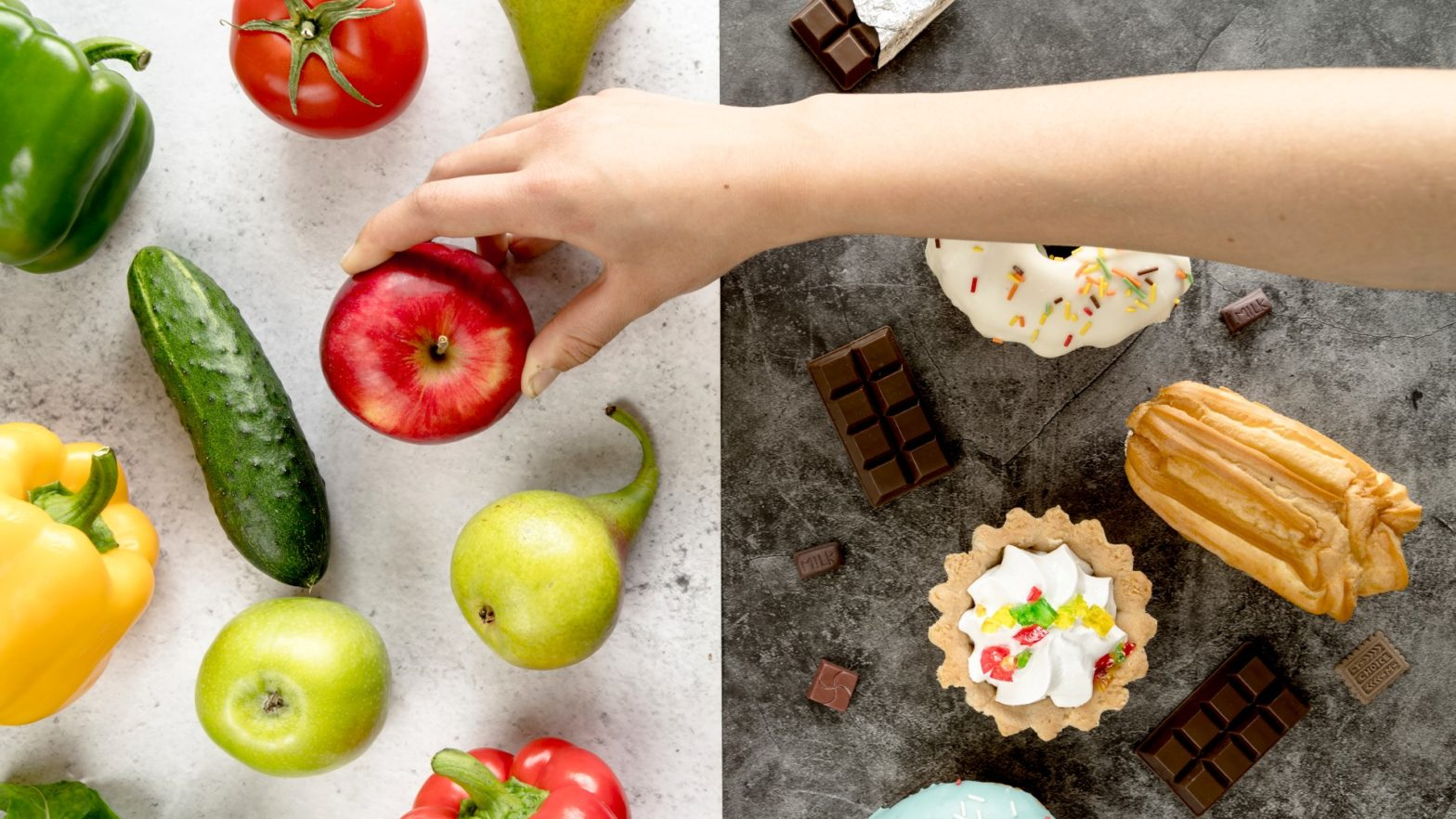 Dieta nutricional para engordar