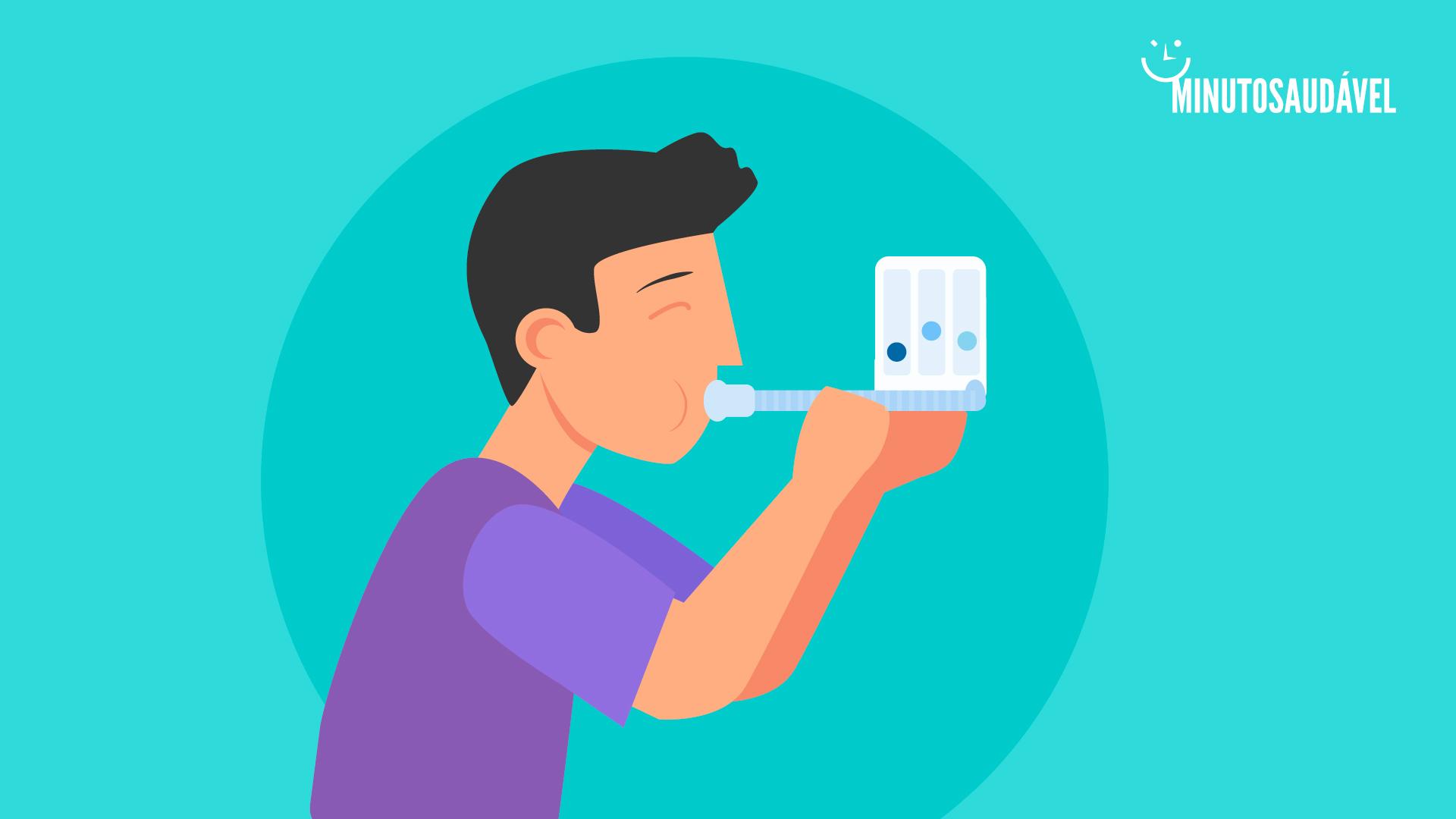 Fisioterapia Respiratória: veja para que serve e a..