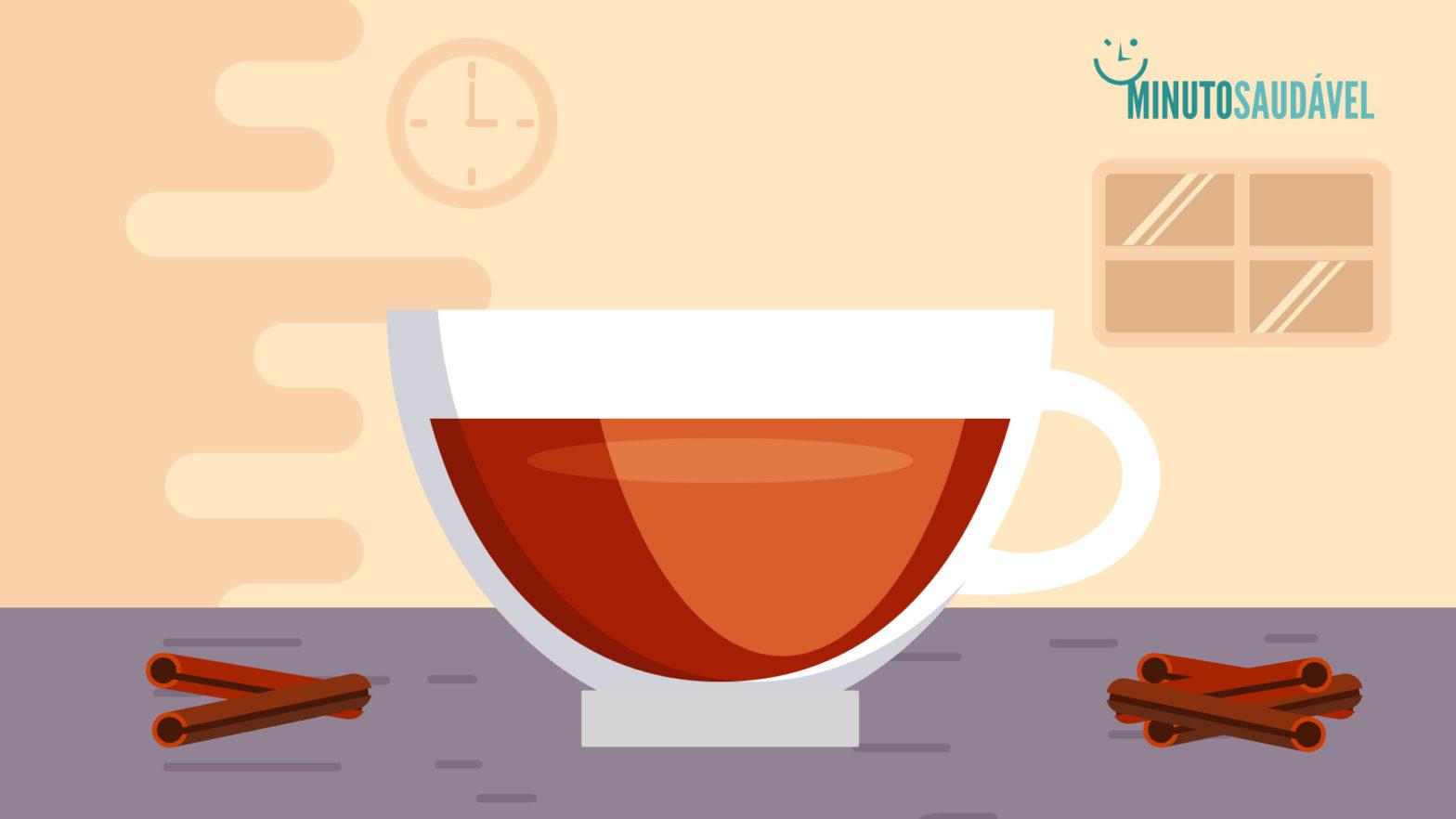 Agua Com Mel E Canela Beneficios chá de canela: para que serve? benefícios e contraindicações