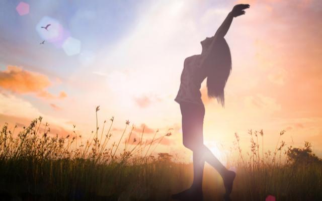 Contato com a natureza pode ajudar na saúde mental