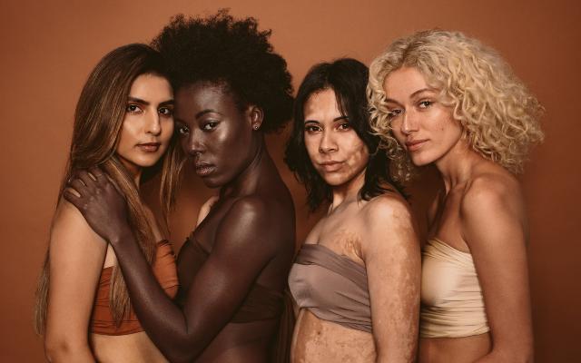 Cosméticos para diferentes tipos de pele ajudam a realçar a beleza natural de cada pessoa